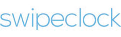 SwipeClock logo