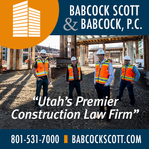 Babcock Scott Construction Law