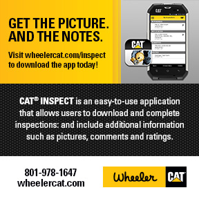 wheeler Cat® Inspect
