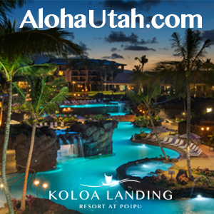 Alohautah.com