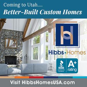 Hibbs Homes Digital Ad 3