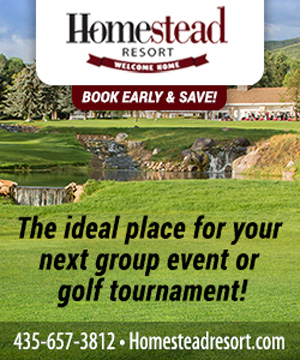 Homestead ad golf