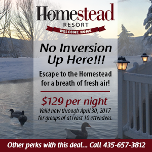Homestead resort