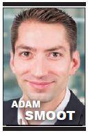 adam smoot