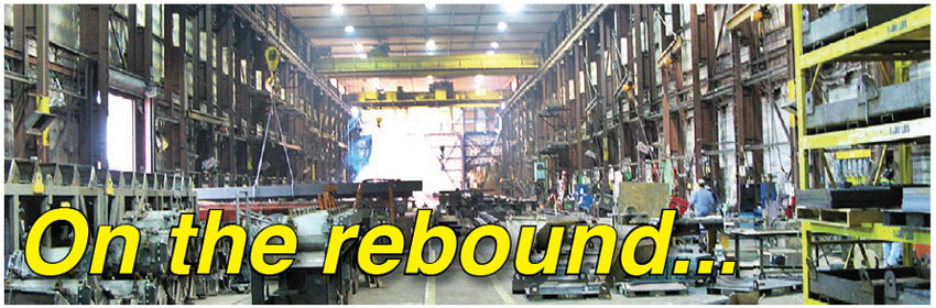 jobs rebound