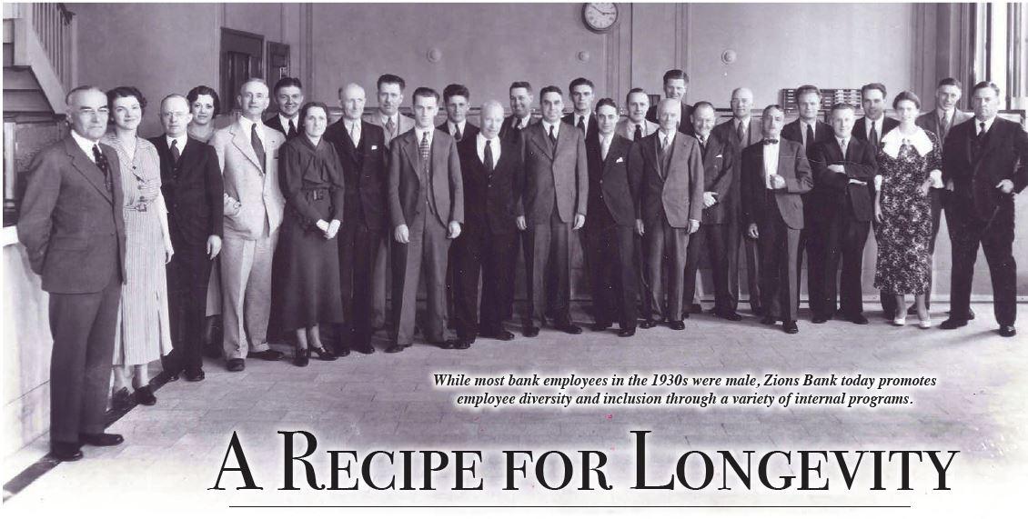 zions bank longevity