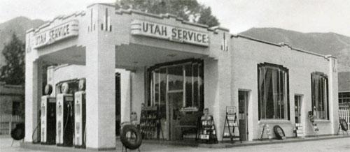 utah service clyde