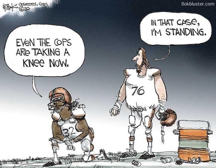 cartoon standing