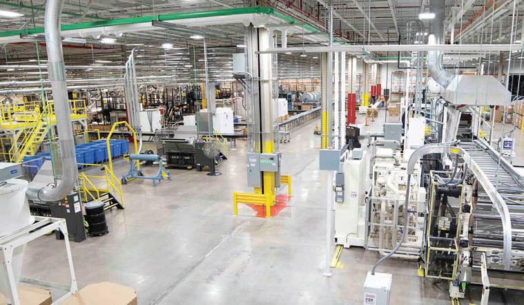 cedar city manufacturing