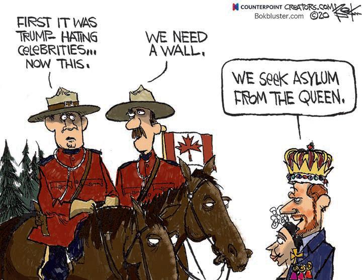 we need a wall