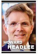 howard headlee