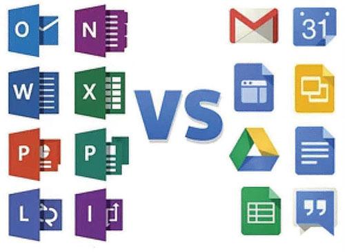 workspac vs m 365