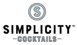 Simplicity Cocktails logo