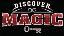 discover magic