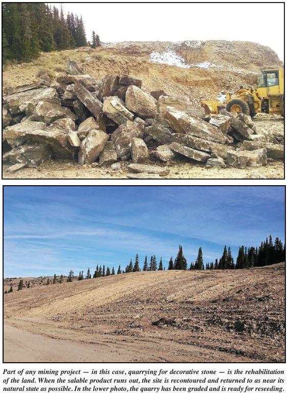 mining reclamation