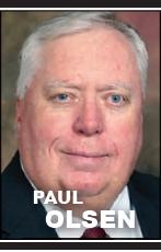 Paul Olsen