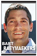 Bart Raeymaekers