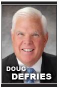 doug defries