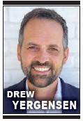 Drew Yergensen