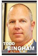 Todd Bingham