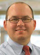 Dr. Brett Martindale