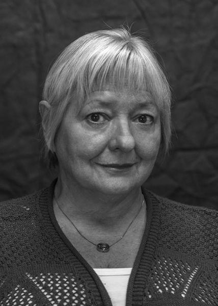 Margie Arnovitz, AIC