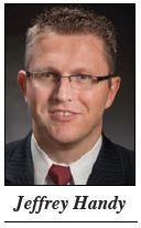 Jeffrey R. Handy