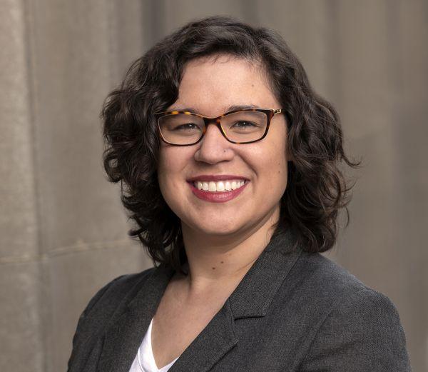 Erika M. Larsen