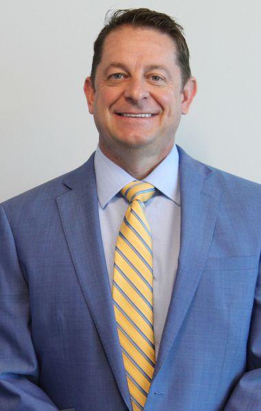 Shawn Burrell
