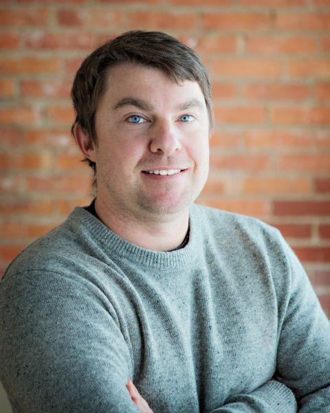 Ryan McMullen, AIA, LEED Green Associate