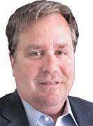 Dave Bahlman